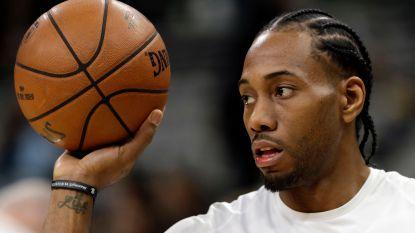 """Nieuwe monsterdeal in NBA: All Stars ruilen tegen hun zin van team: """"Plots word je verkocht"""""""