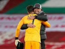 Leicester battu par Liverpool, un but inutile pour Mertens contre Milan