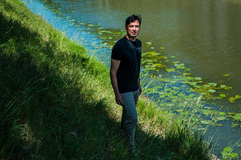 """Korneel Rabaey (UGent): """"Meer dan de helft van ons leidingwater komt al uit rivieren."""""""