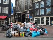 Forse stijging heffingen afvalstoffen, fikse daling inkomsten uit toeristenbelasting