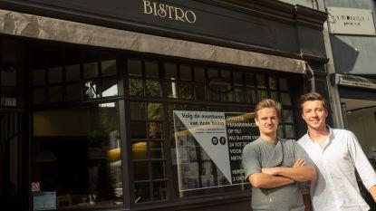 Bistro De Keersmaeker wordt Resto Droess'Art