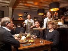 James in Sprang-Capelle: een betaalbaar en royaal gevuld bord