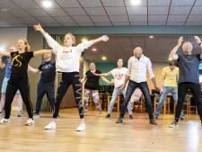 Nieuwe Jezus moet kunnen zingen en dansen bij Jesus Christ Superstar Experience in Almelo