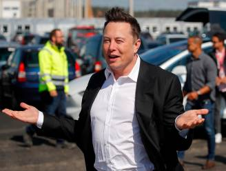 Elon Musk haalt Bill Gates in als één na rijkste man ter wereld