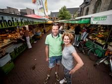 125 jaar weekmarkt in Haaksbergen wordt groots gevierd
