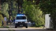Twintig asielzoekers gaan op de vuist in opvangcentrum in Sijsele
