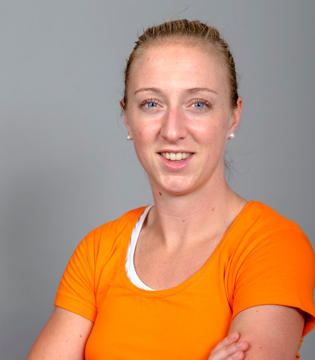 Goirlese Eefje Muskens naar wereldkampioenschap badminton