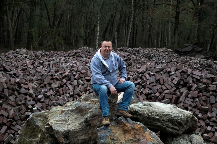 Ralf Collaris organiseert weer Kempenerpop in Waalre.
