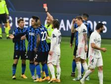 Zege Real op Inter na oliedomme actie Vidal, geen fout titelhouder Bayern