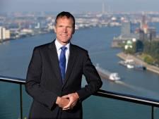 Haventopman Smits krijgt zes maandsalarissen mee