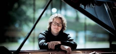 Trio van pianist Hannes Minnaar in de race voor een Edison