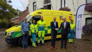 AZ Klina neemt leiding ziekenwagendienst gemeente over en werkt samen voor realisatie van zorgpunt