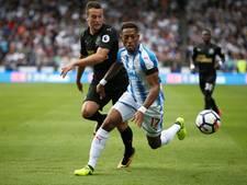 Van La Parra wint opnieuw met promovendus Huddersfield Town