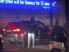 Eis: 4 jaar cel voor terreurverdachten die voor kerst in drukke uitgaansstraat werden gepakt