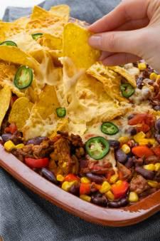Wat Eten We vandaag: Mexicaanse ovenschotel