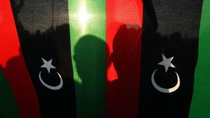 45 mensen ter dood veroordeeld in Libië