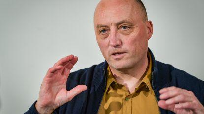 """Ronde-organisator Wouter Vandenhaute in onze zaterdagkrant: """"Bettiol? Die gaat niet winnen"""""""