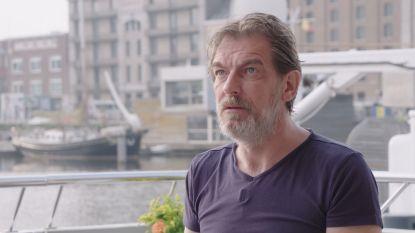"""Rob Vanoudenhoven over zijn aan alcohol verslaafde vader: """"We hebben veel mot gehad"""""""