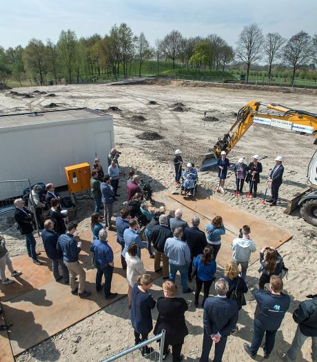 Groen licht voor fusie regionale zorgorganisaties Riethorst, Volckaert en Schakelring