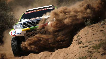 """ASO bevestigt: """"Dakar 2019 gaat door in Peru"""""""