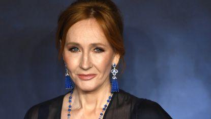 Fans dromen luidop van nieuwe 'Harry Potter'-film na cryptische tweet van J.K. Rowling