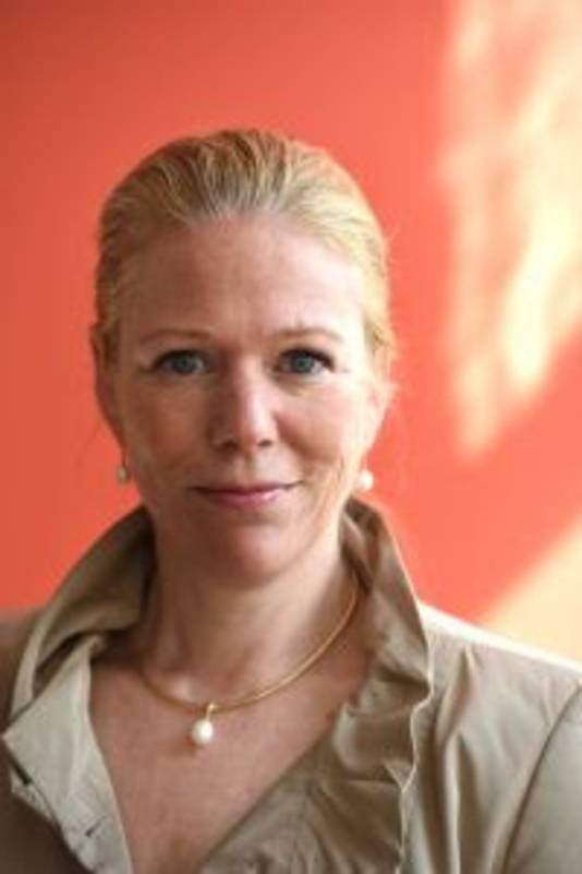 Sarah Wilton is vanaf 1 september samen met Jacomine Ravensbergen en Paul Rüpp verantwoordelijk voor het dagelijks bestuur van Avans Hogeschool.