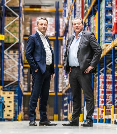 Boon's Markt bedient vanuit Dordrecht de hele wereld
