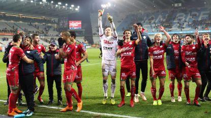 Straffe stunt: Zulte Waregem smeert onherkenbaar Club Brugge eerste thuisnederlaag aan