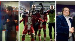 Dit was 2017 in het Belgische voetbal: de cola-automaat van Weiler, de slapende reus die na 13 jaar ontwaakt, de straffe reeks van Club en de mega-stunt van Coucke