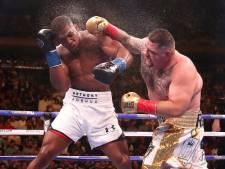 Joshua wil revanche op Ruiz in 'Clash op de Duinen'