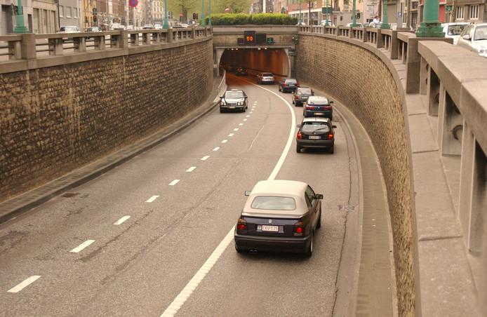 De Waaslandtunnel