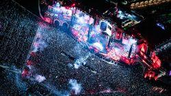 Lichtte een episch afgesloten 15 jaar Tomorrowland nu al een tipje van de sluier naar volgend jaar?