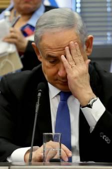 Netanyahu mis en examen pour corruption