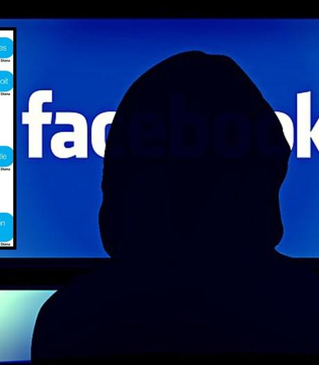 FB-oplichter moet ruim 40.000 euro betalen voor bedriegen met nepprofiel