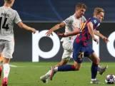 Bekijk hier de historische 2-8 nederlaag van Barça tegen Bayern