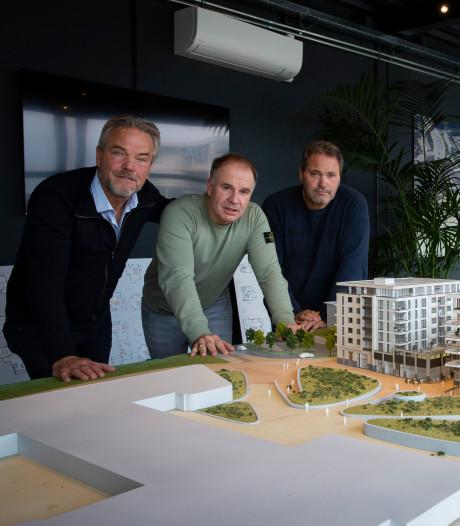 Horeca-icoon René Bogaart opent reuze beachclub in Kijkduin met 600 luxe strandbedden