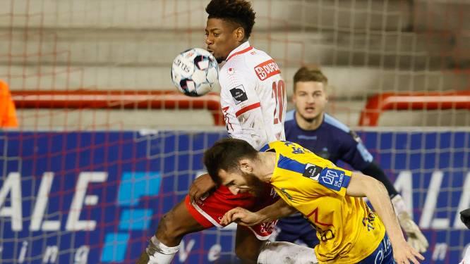 """Miguel Vieira staat met Waasland-Beveren voor verplaatsing naar Anderlecht: """"In onze situatie telt elk punt"""""""