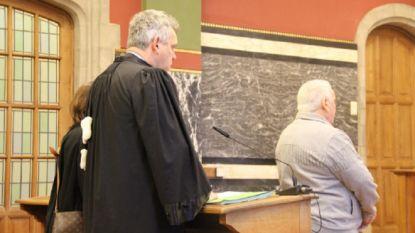 27 jaar cel: Willy Van Heghe (79) krijgt in beroep zwaardere straf voor moord op ex-vriendin