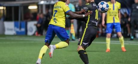 Go Ahead Eagles verrast en wint voor het eerst sinds 2007 een competitieduel in Leeuwarden