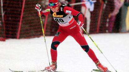 Olympisch kampioene Skofterud (38) dood aangetroffen op eiland