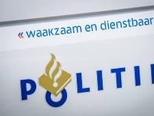Politie vindt zes vluchtelingen in vrachtwagen Hoek van Holland