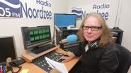 Frank Vermang voortaan elke dag op Radio Noordzee met ode aan Oostendse muziek