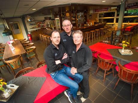 Tappel 'doet' Sportcafé De Bhoele tot juli 2018