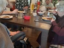 Gratis friet voor bewoners en personeel van Jozefoord Nuland