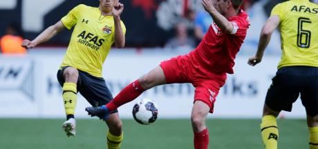 LIVE | FC Twente klein half uur verwijderd van titel