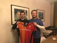 Oranje-Rood kijkt uit naar competitiestart in september
