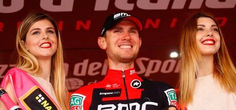 Ritwinst bezorgt Van Garderen toch nog hoogtepunt deze Giro