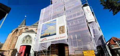 Stadsmuseum Woerden houdt deur nog gesloten, maar op deze dag gaat 'ie open