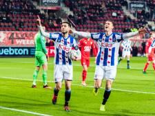 Samenvatting | FC Twente - sc Heerenveen