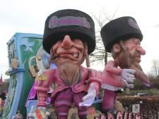 'Beledigende' carnavalsoptocht in Vlaamse Aalst zonder problemen verlopen